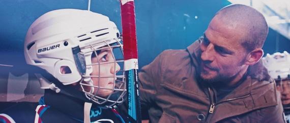 """""""Wir sind Eishockey"""" Stadion- und TV-Spot"""